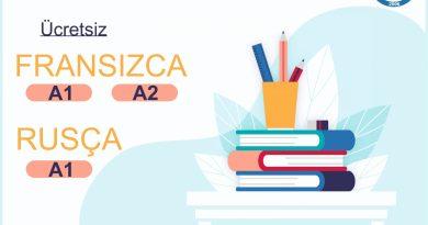 Nevşehir Belediyesi'nden Büyük Eğitim Fırsatı