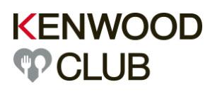 home page kenwood club alta scuola di cucina