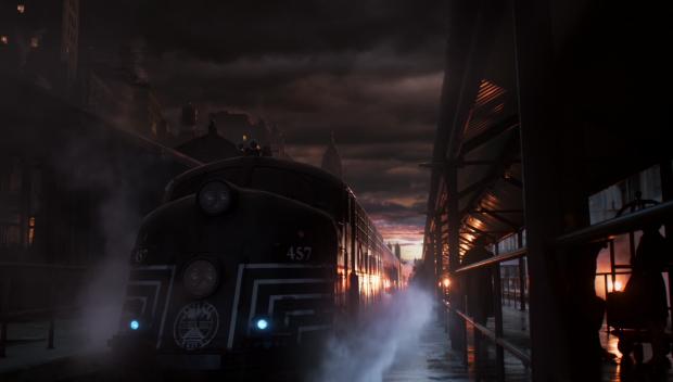 Gotham is still so pretty