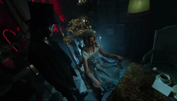 Serial killing Alice