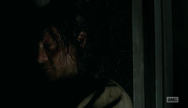 Daryl breaks down