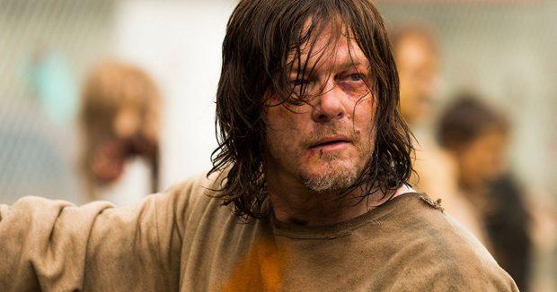 Daryl is left feeling powerless