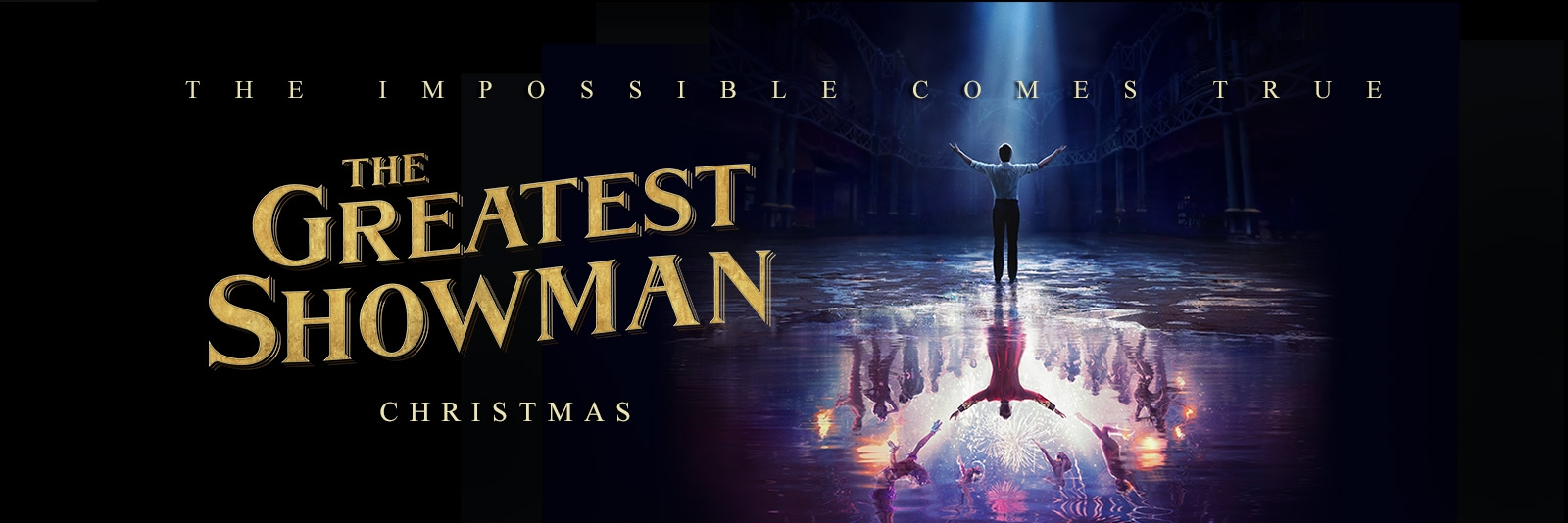 Greatest showman songs