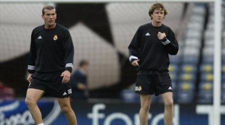 نجم ريال مدريد السابق : رونالدو وميسي معجزتان .. وزيدان مدرب مثالي - كورابيا
