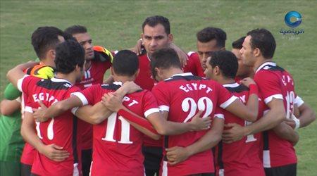 مباشر كأس العالم العسكري مصر 0 : 0 كندا