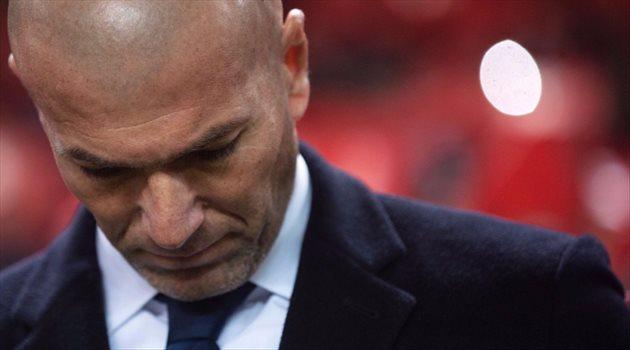 تحليل المباراة| ريال مدريد يهزم نفسه وأخطاء زيدان تهدي اشبيليه الفوز