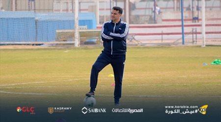 """""""كورابيا"""" يكشف كواليس اجتماع إيهاب جلال مع اللاعبين قبل مواجهة بتروجيت"""