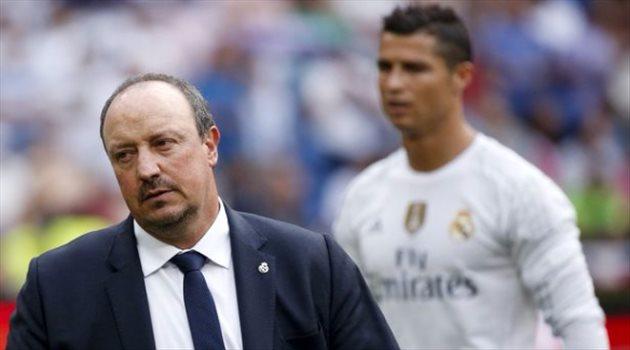 بينيتيز يرفض تهنئة ريال مدريد على إنجاز الأبطال !