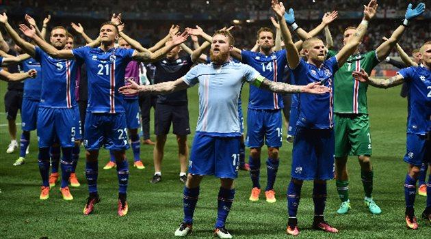 مدرب أيسلندا : إنتظروا صدمة جديدة أمام فرنسا