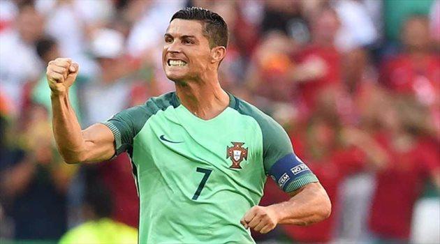 ريال مدريد يجدد عقد رونالدو والإعلان الرسمي بعد اليورو