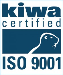 KRAS Touringcars / ISO90001 certification