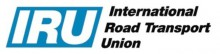 International Road Transport Union certigication
