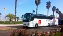 Kras bus / Kras Touringcars