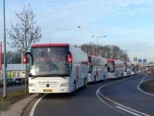 KRASbus / KRAS Touringcars / evenementenvervoer