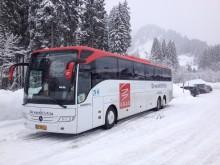 Krasbus / KRAS Touringcars / pendelbus