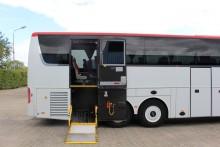 Krasbus / KRAS Touringcars / rosltoelbus