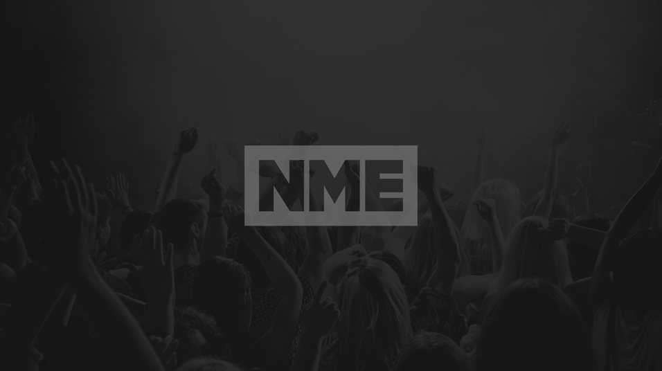 Goldie at the VO5 NME Awards 2017