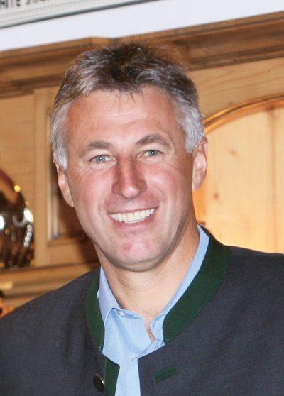Leonhard Stock