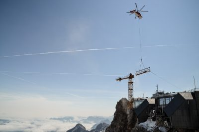 La Loupe Seilbahn Zugspitze Garmisch Partenkirchen 2