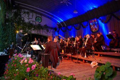 La Loupe Musik Im Park Gap 5