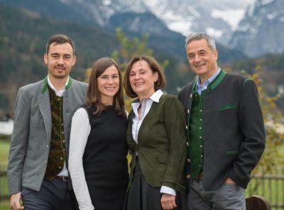Familie Grasegger