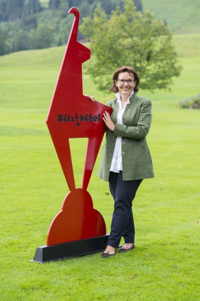 Brigitte Schlögl