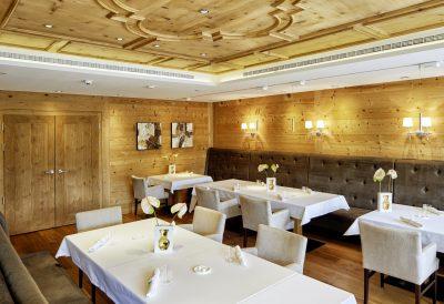 Restaurant im Tannenhof