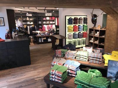 Napapijri Store