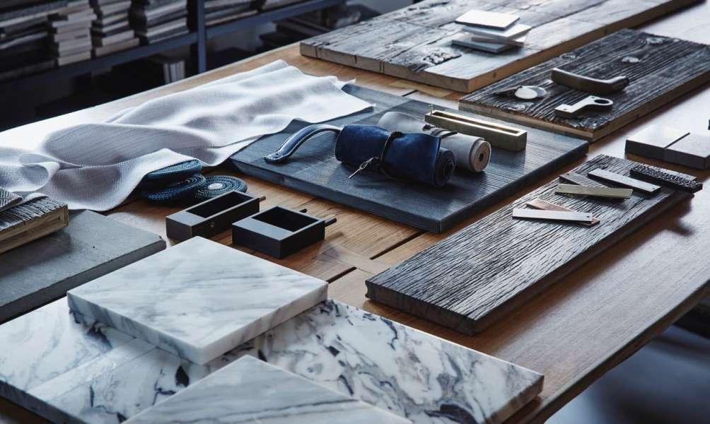 bernd gruber setzt auf hochwertige materialien kitzb hel la loupe. Black Bedroom Furniture Sets. Home Design Ideas