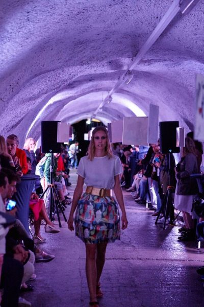 Fashion Show von Rebekka Ruetz