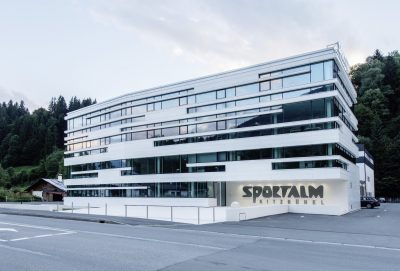 Sportalm headquarters