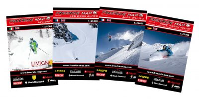 Freeride Maps