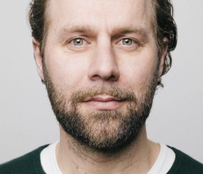 Andreas Hafele