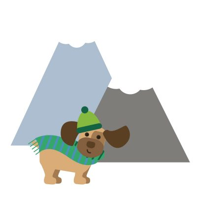 La Loupe Kitzbuehel Hunde 2