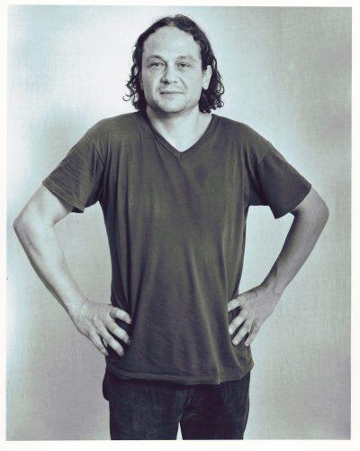 Oswald Auer