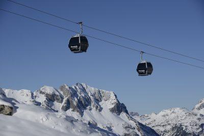 La Loupe Horizont Snowmasters Lech 1