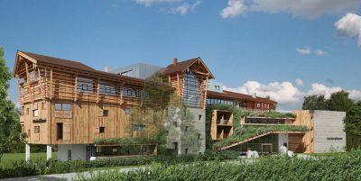 La Loupe Neue Hotels Gap 3