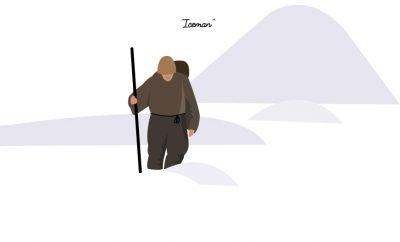 Ll Illu Iceman