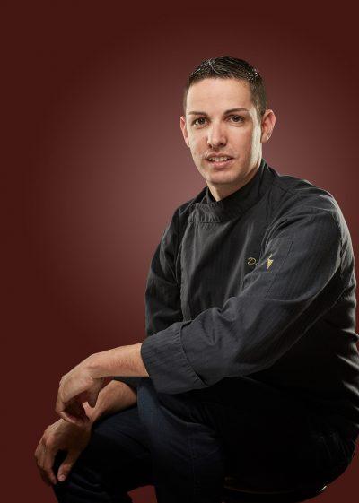 Küchenchef David Wagner