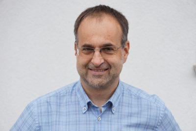 Manfred Ladstätter