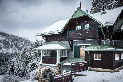 La Loupe Villa Antoinette Nö 8