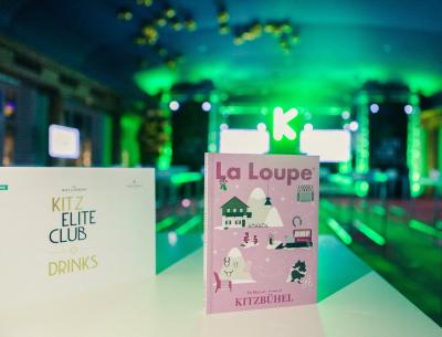 La Loupe Kitz Elite Club 18 Kb 16