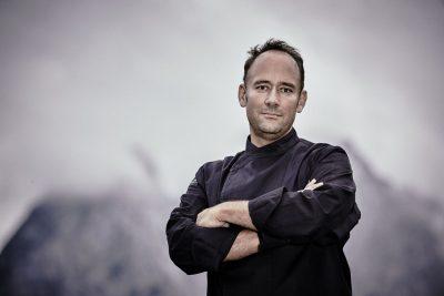 Hansjörg Bentz, ©Marc Gilsdorf