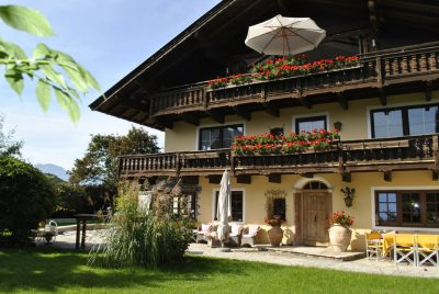 Kochhöfe bei Kitzbühel © Johann Meindl, popkorn, wörgl