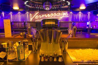 Bar Club Vernissage Zürs