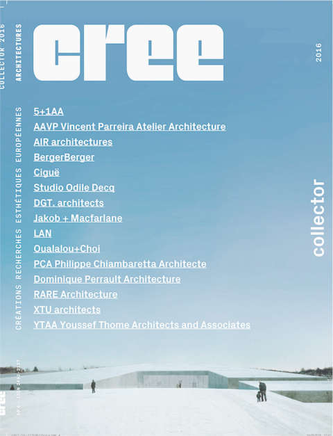 Cree Cover3