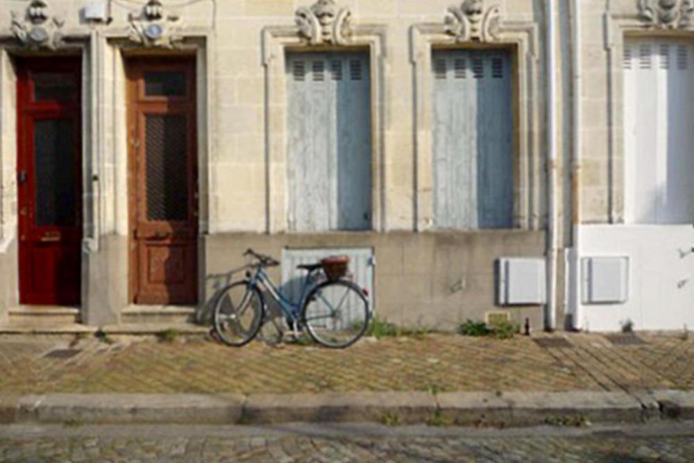 Echoppe Bordeaux Coverder