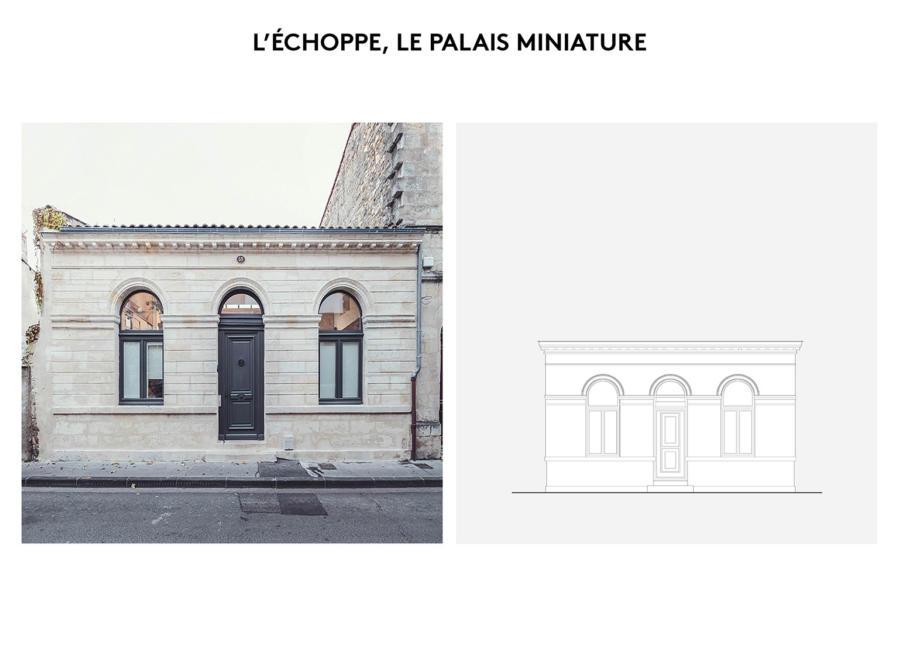 Le Palais Miniature Inspiration