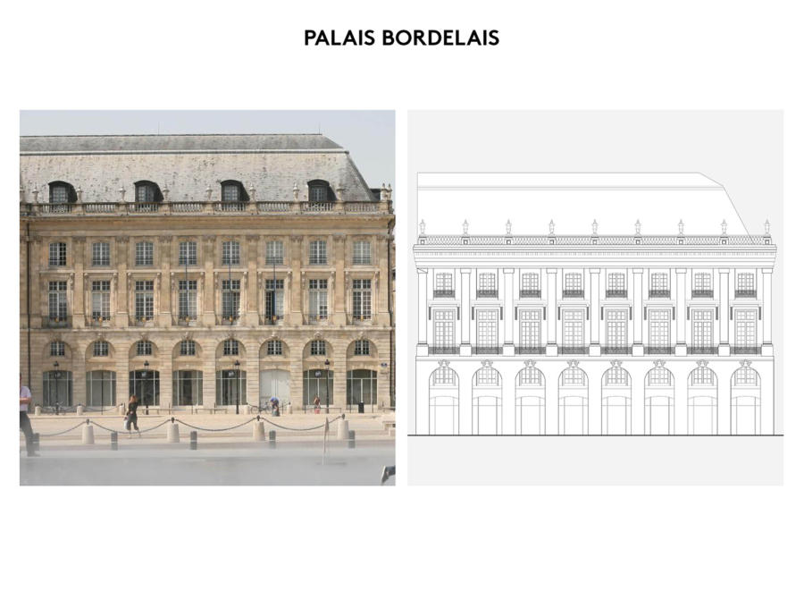 Palais Bordelais Inspiration