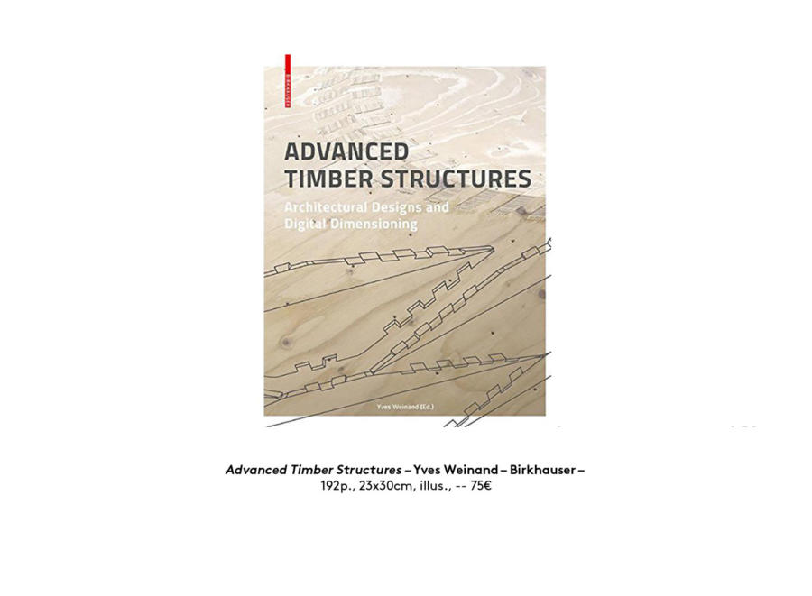 Slide Advanced Timber Structures